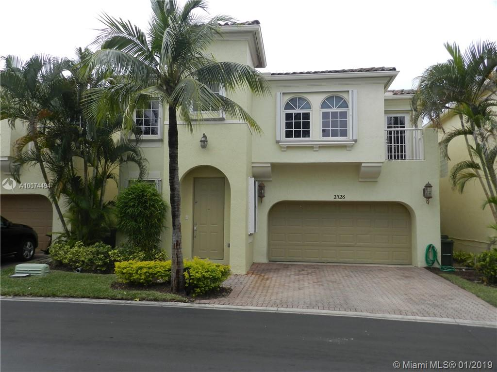 21128 N E 31st Pl  For Sale A10074494, FL
