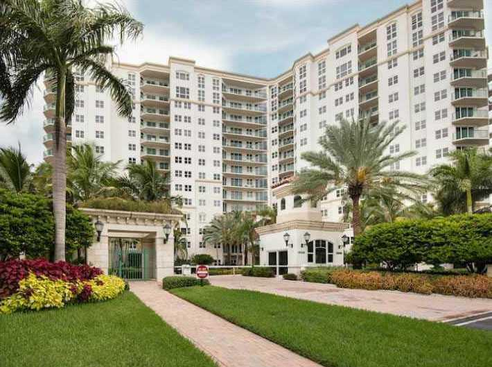 20000 E COUNTRY CLUB DR #801 For Sale A1930880, FL