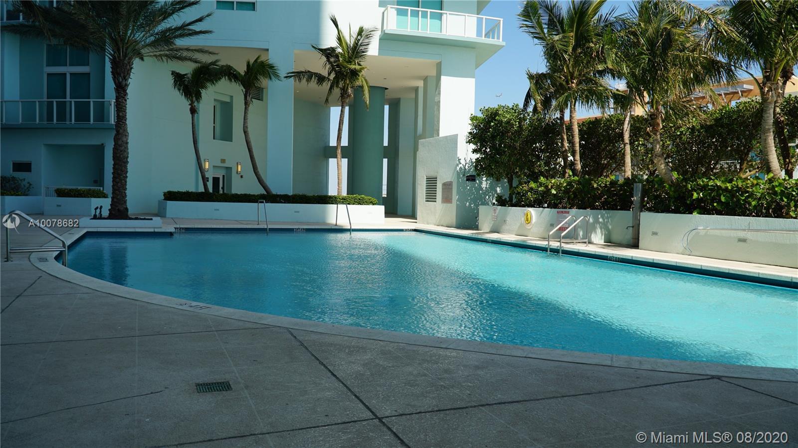 1900 N Bayshore Dr #2711, Miami, Florida image 28