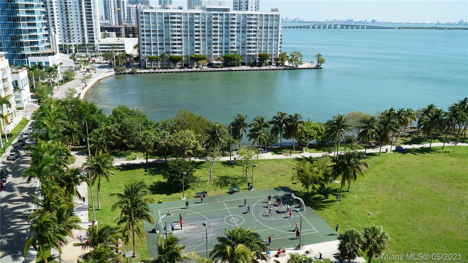 1900 N Bayshore Dr #2711, Miami, Florida image 21