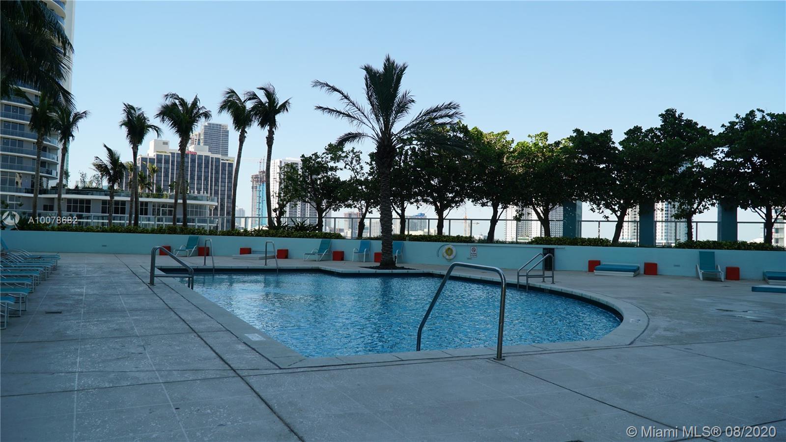 1900 N Bayshore Dr #2711, Miami, Florida image 17