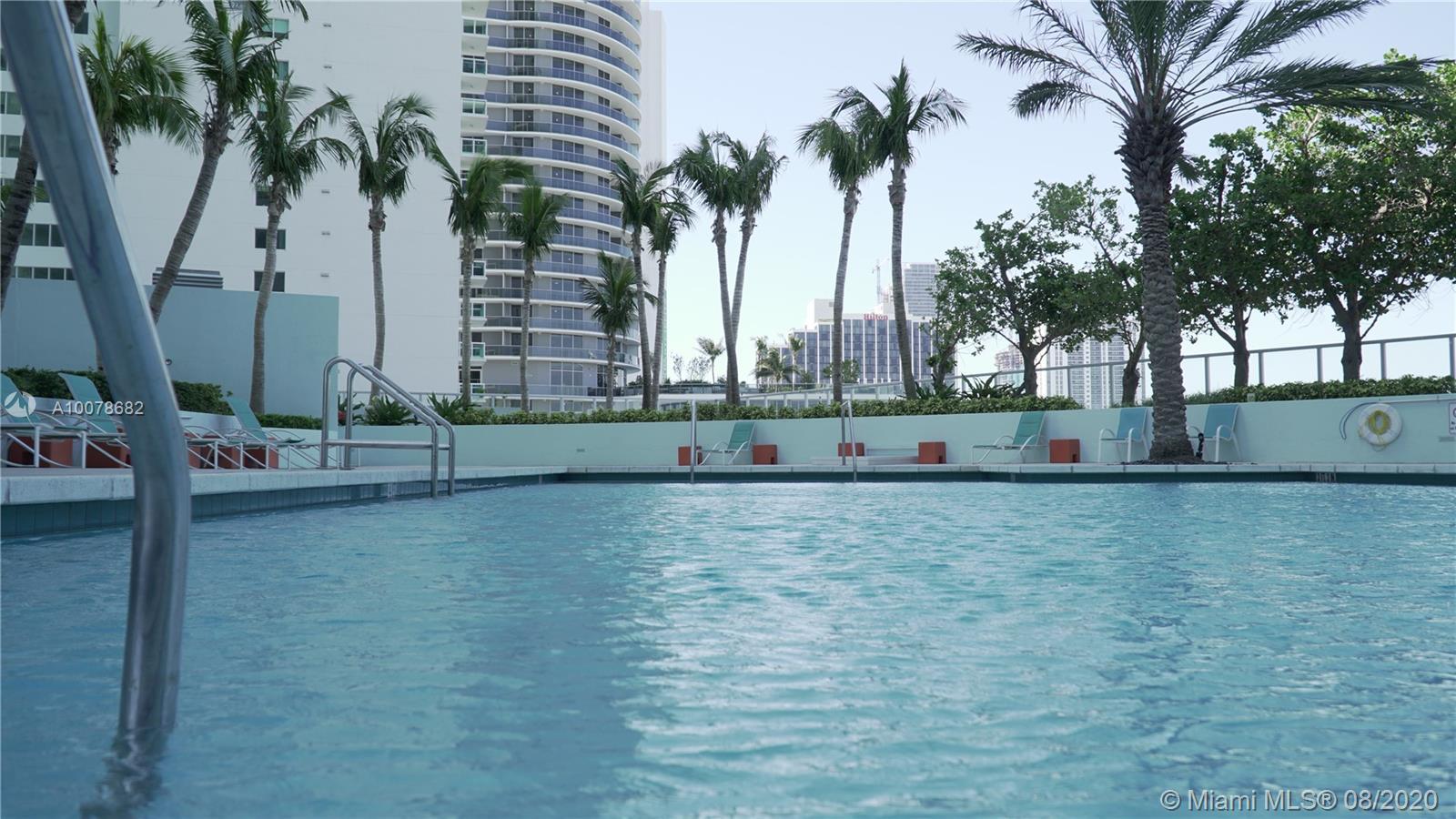 1900 N Bayshore Dr #2711, Miami, Florida image 14