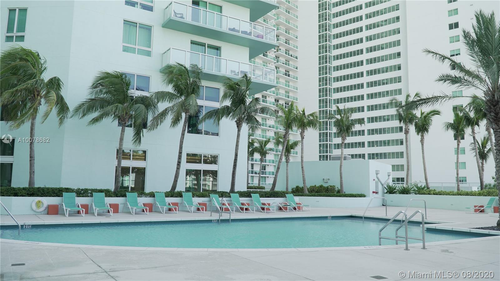 1900 N Bayshore Dr #2711, Miami, Florida image 13