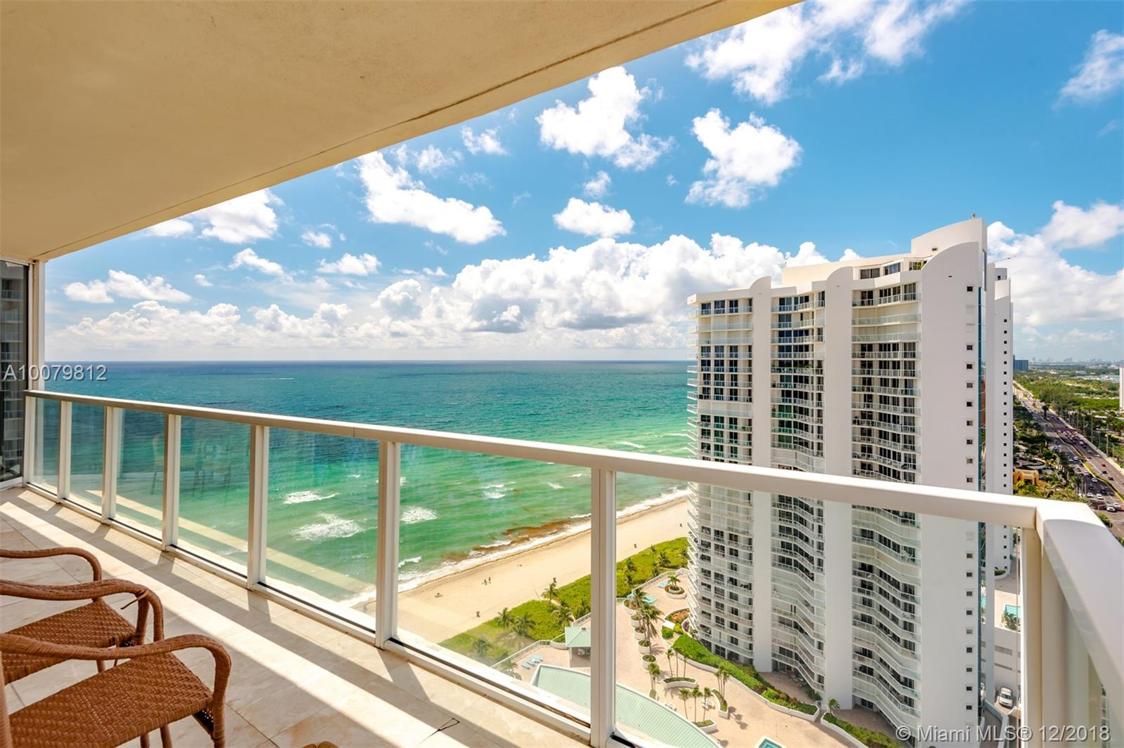 16699  Collins Ave #2608 For Sale A10079812, FL