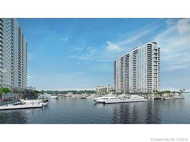 17301  Biscayne Blvd #807 N For Sale A10087572, FL