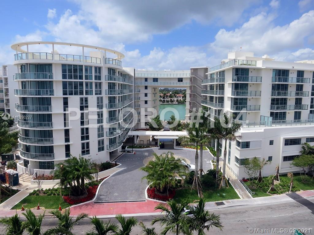 6610  INDIAN CREEK DR #104 For Sale A10090227, FL