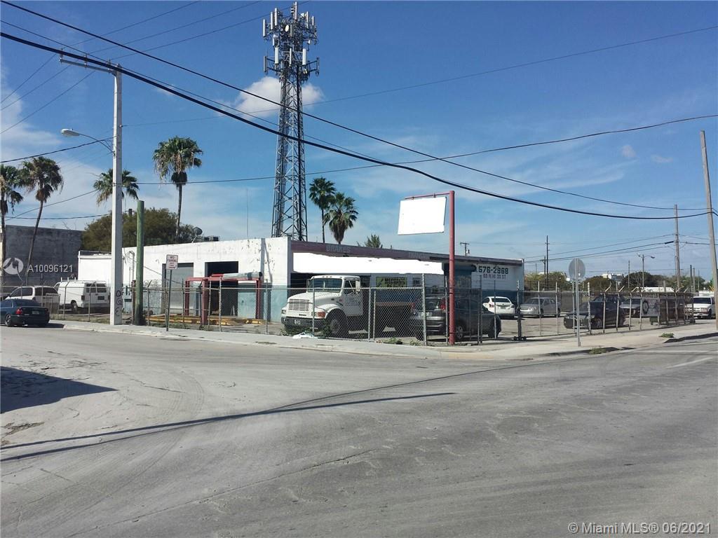60 NW 20th St, Miami, FL 33127