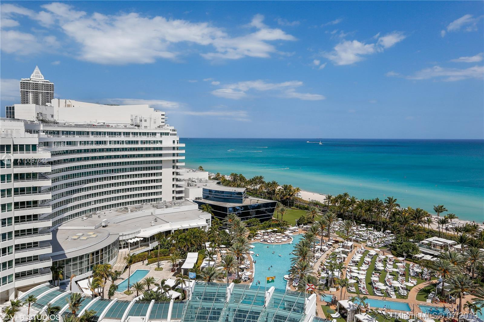 4401  COLLINS AVE #1503 For Sale A10097646, FL