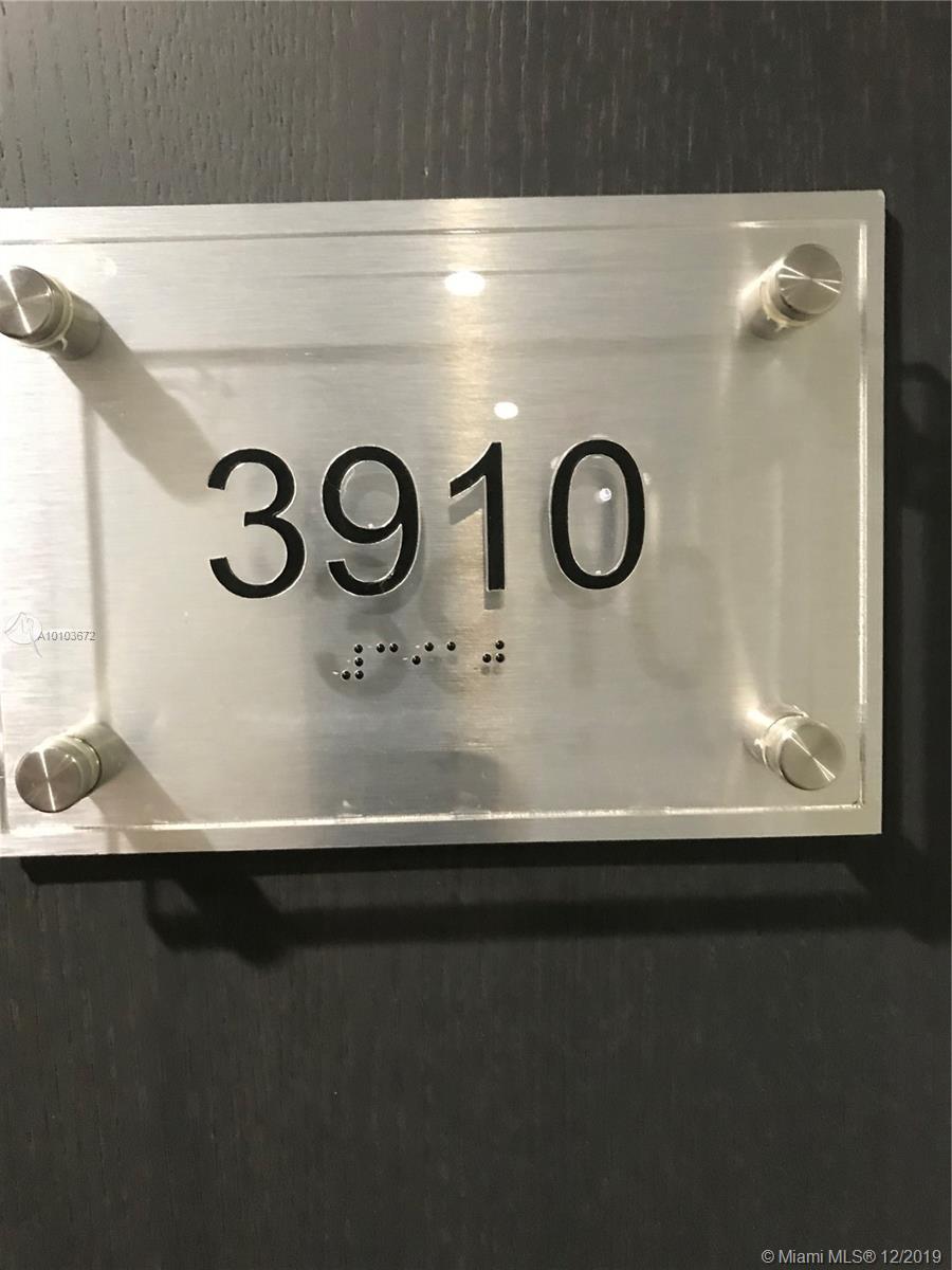 1800 S Ocean Dr #3910 For Sale A10103672, FL