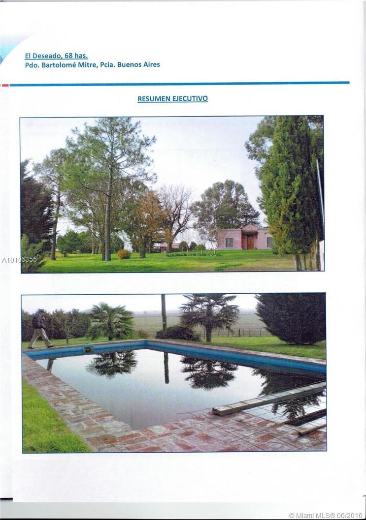 68  Bartolome  For Sale A10106355, FL