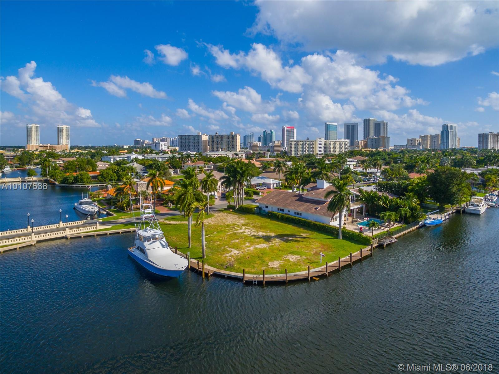 485  Sunset Dr  For Sale A10107538, FL