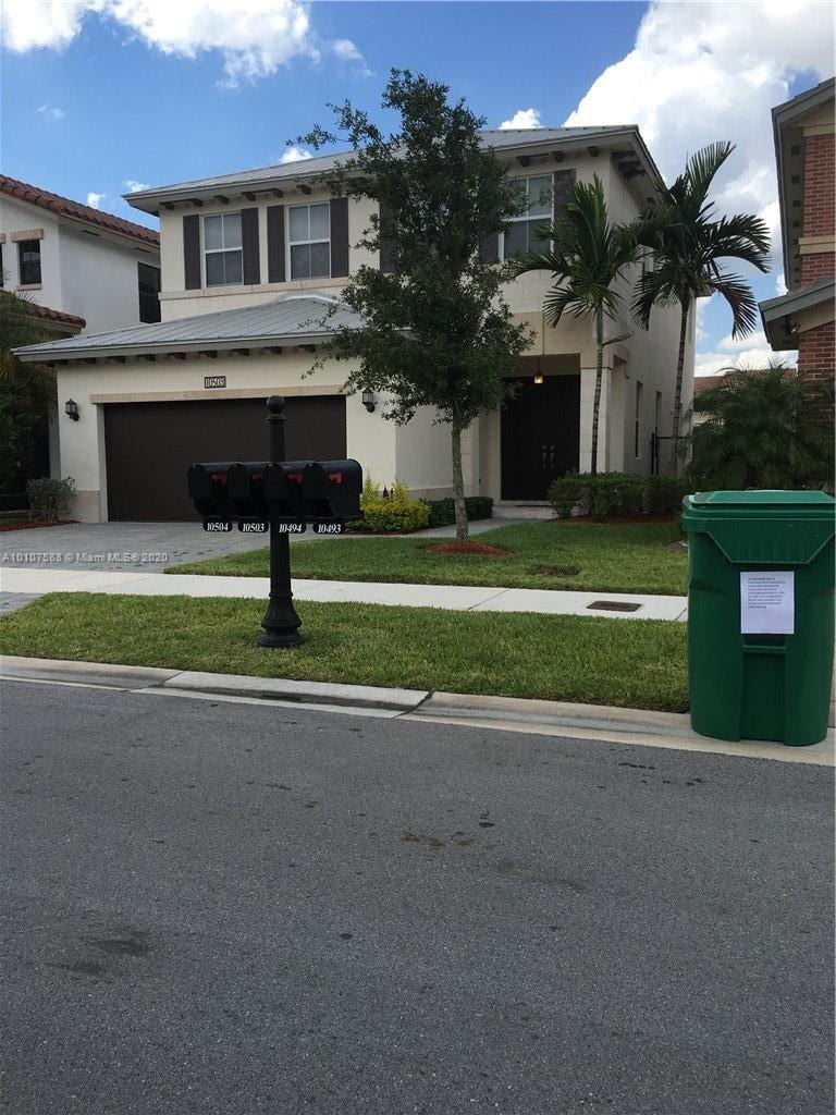 10503 NW 70th Ln  For Sale A10107588, FL