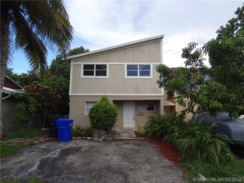 8006 6th St #8006, North Lauderdale, Florida image 1