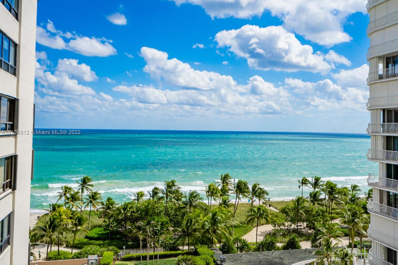 10175  Collins Ave #804 For Sale A10106512, FL