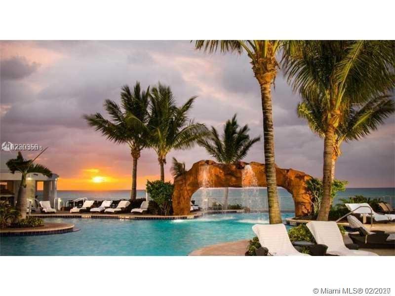 18001 Collins Ave #2411, Sunny Isles Beach, Florida image 9