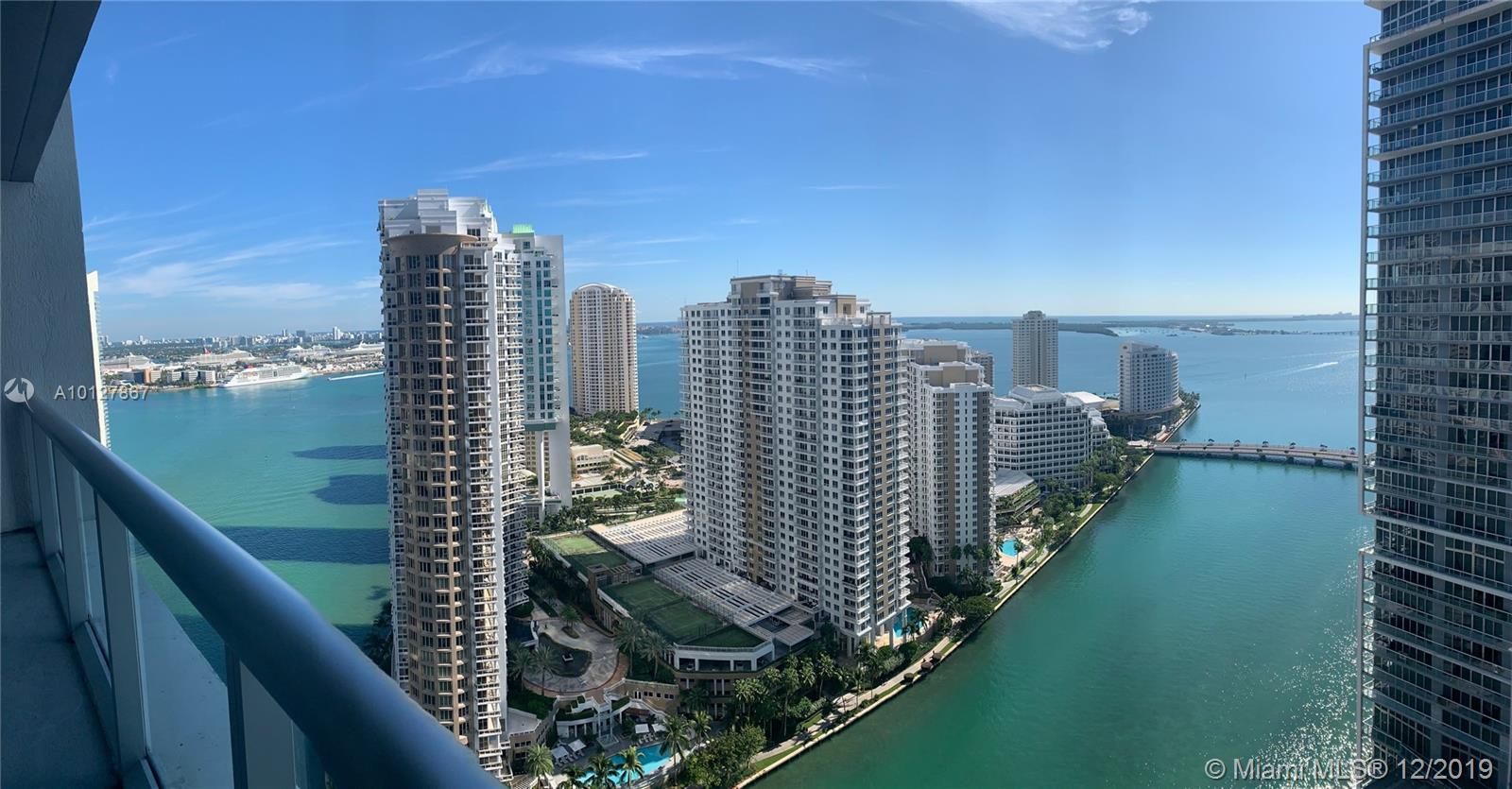 465  Brickell Ave #3005 For Sale A10127867, FL