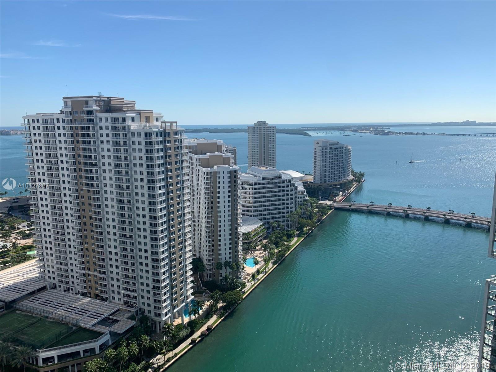 465 Brickell Ave #3005, Miami, Florida image 38