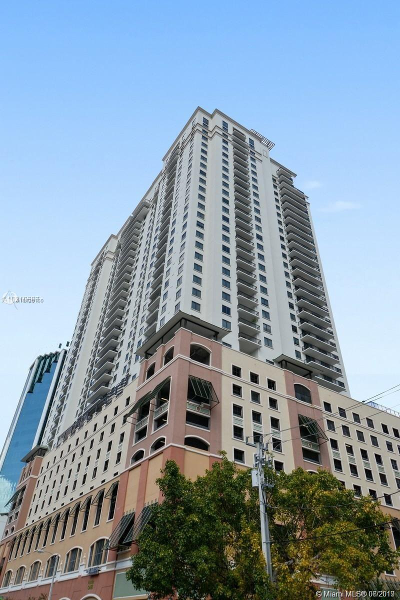 999 SW 1st Ave #1514 For Sale A10129100, FL
