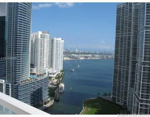41 SE 5th St #1817 For Sale A10129209, FL