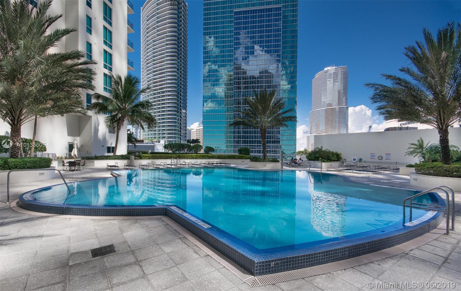 300 S Biscayne Blvd #T-1503, Miami, Florida image 2