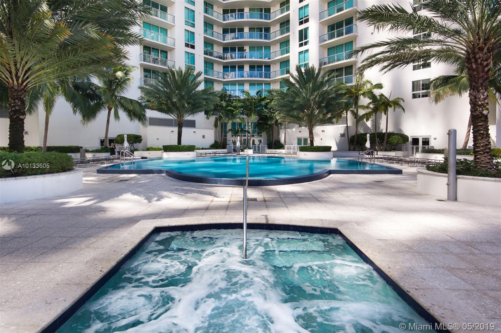 300 S Biscayne Blvd #T-1503, Miami, Florida image 1