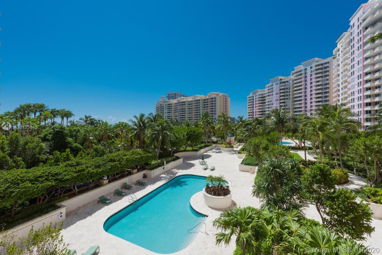 781  Crandon Blvd #505 For Sale A10133845, FL