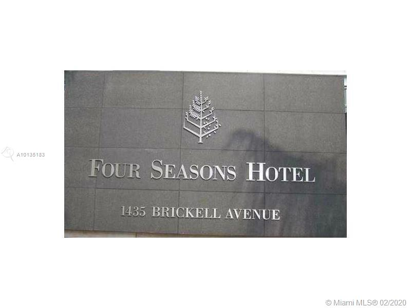 1435  Brickell Ave #3610 For Sale A10135183, FL