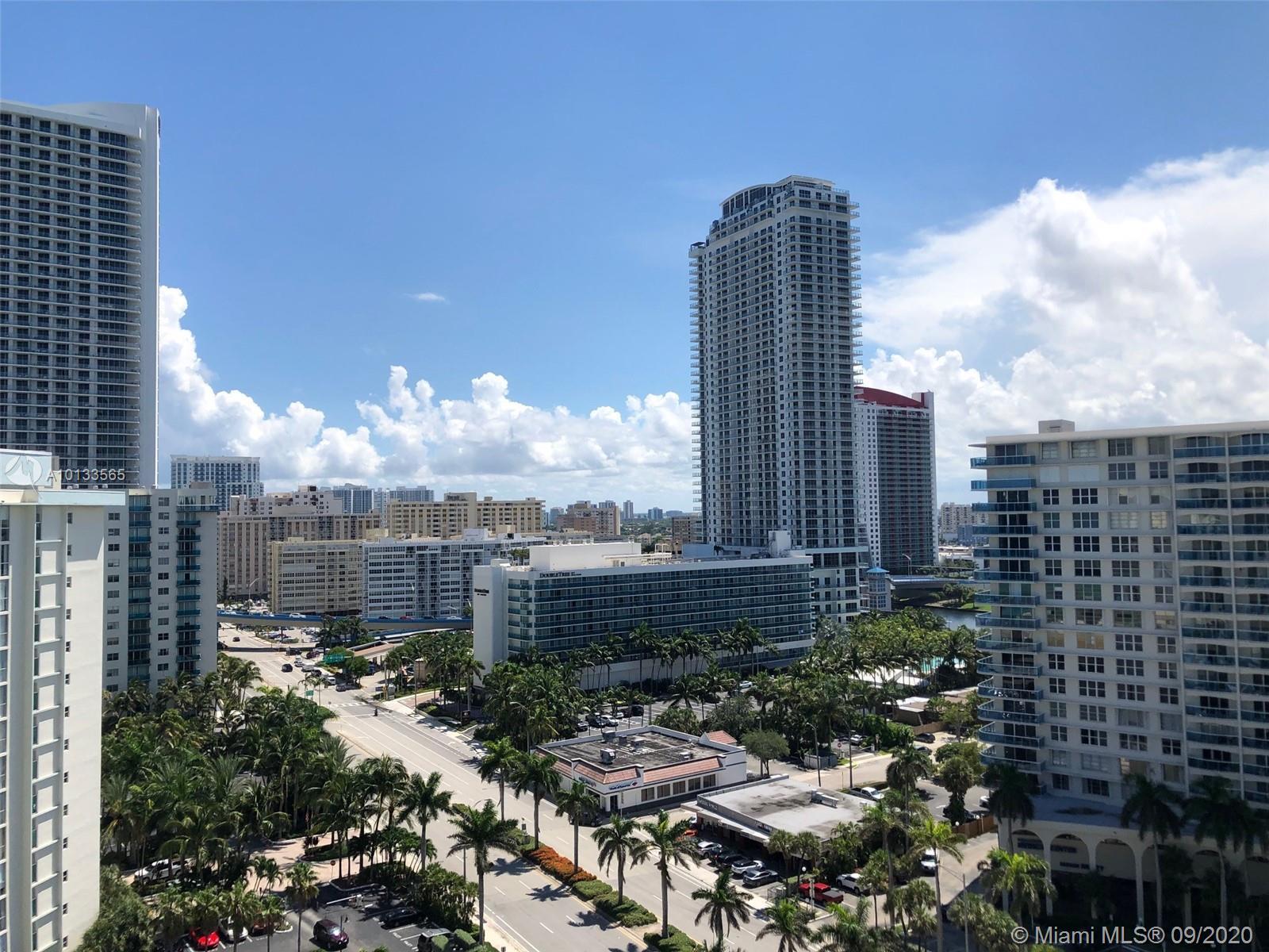 3801 S Ocean Dr #PH16V, Hollywood, Florida image 2