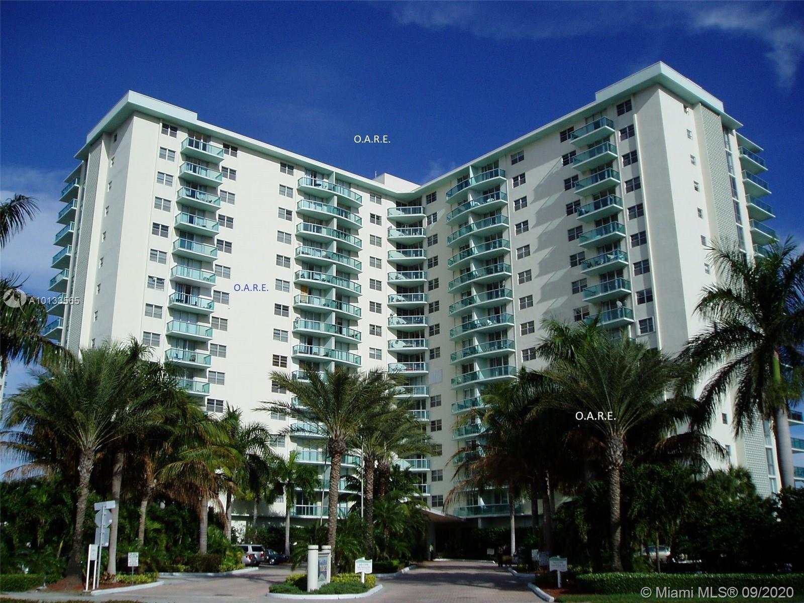 3801 S Ocean Dr #PH16V, Hollywood, Florida image 16