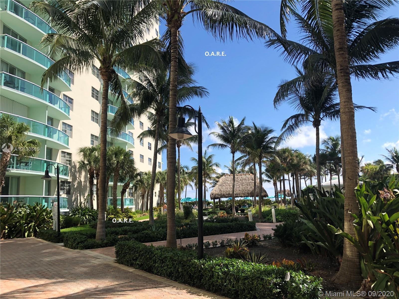 3801 S Ocean Dr #PH16V, Hollywood, Florida image 19