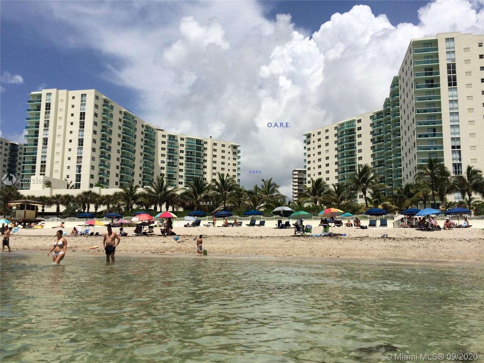 3801 S Ocean Dr #PH16V, Hollywood, Florida image 21