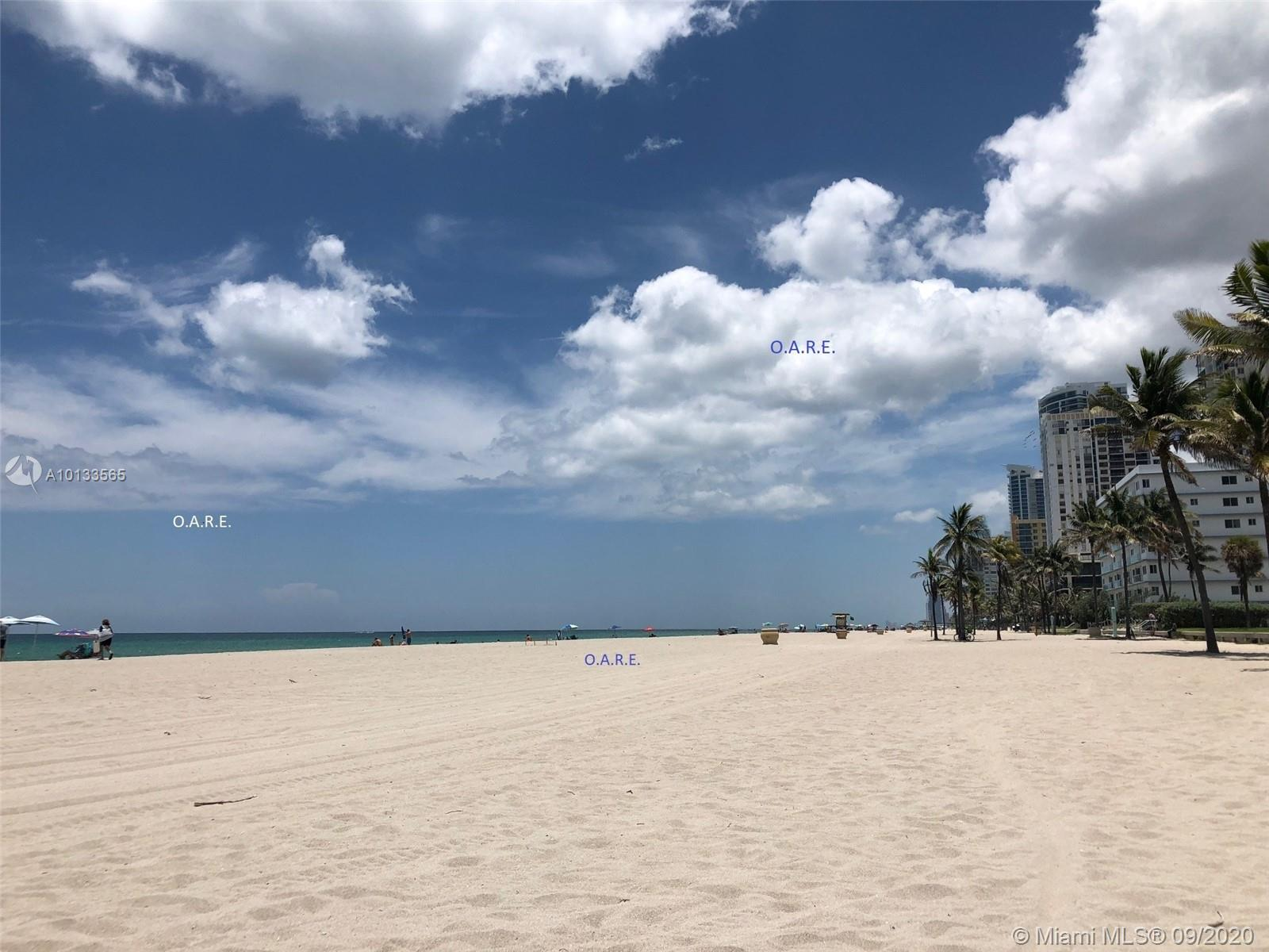 3801 S Ocean Dr #PH16V, Hollywood, Florida image 22