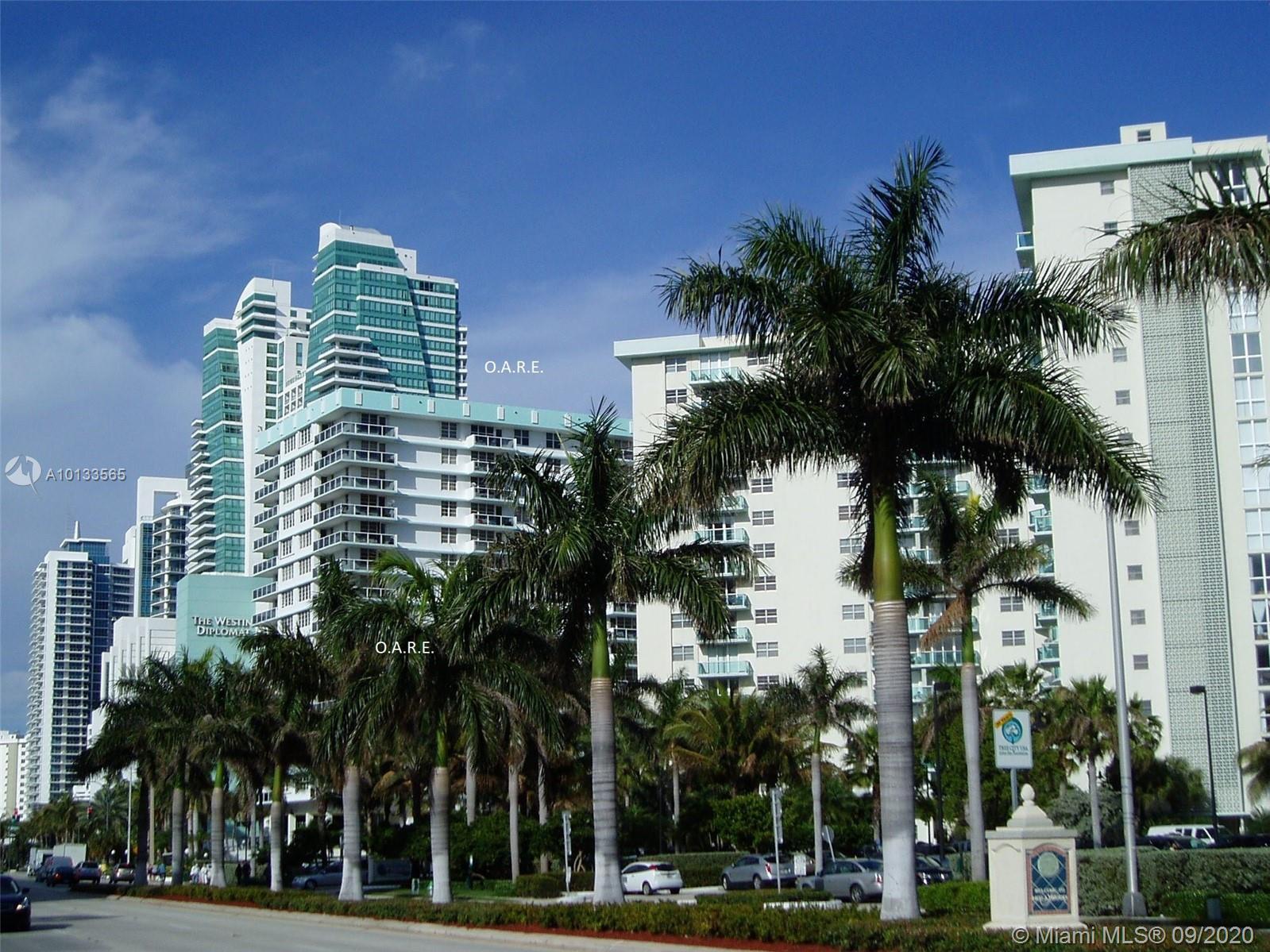 3801 S Ocean Dr #PH16V, Hollywood, Florida image 30