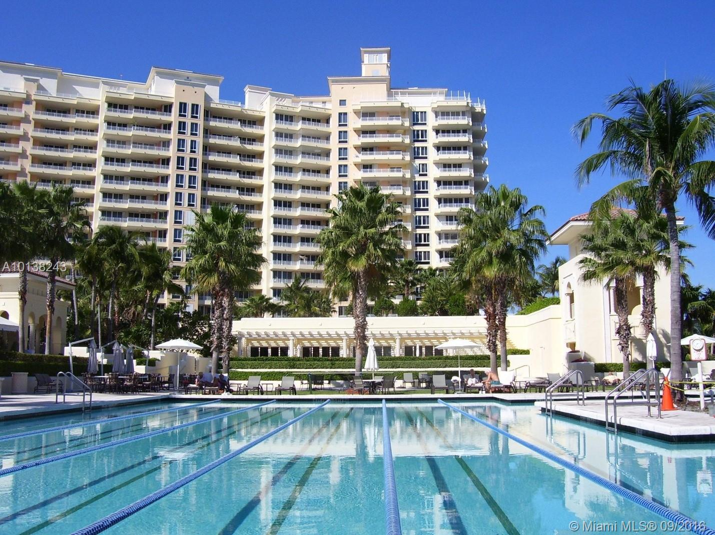 707  Crandon Blvd #308 For Sale A10138243, FL
