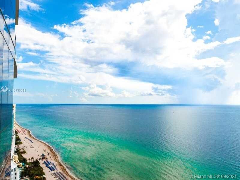 17121  COLLINS AV #2705 For Sale A10139688, FL