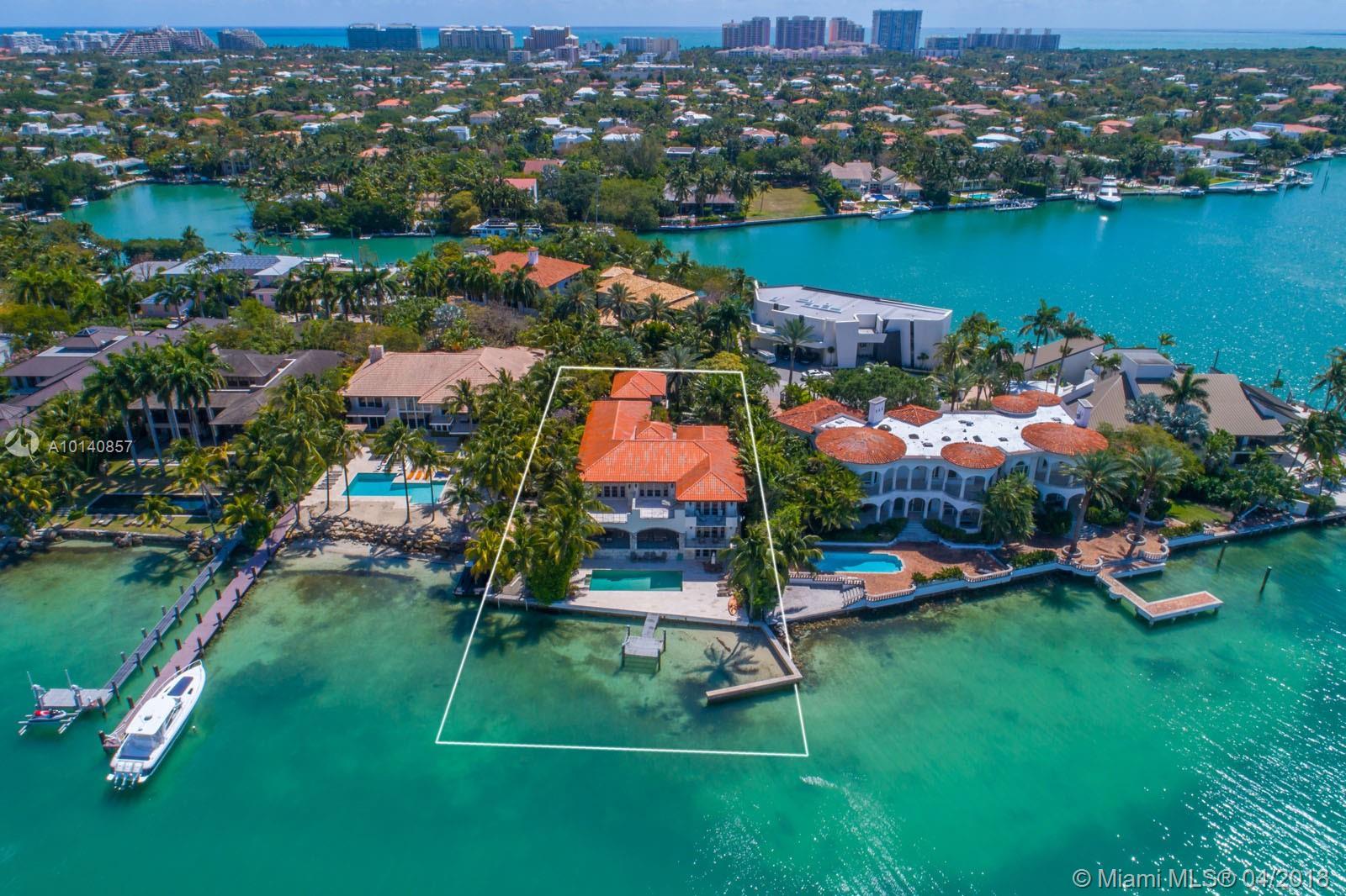 15 Harbor Pt, Key Biscayne, Florida image 34