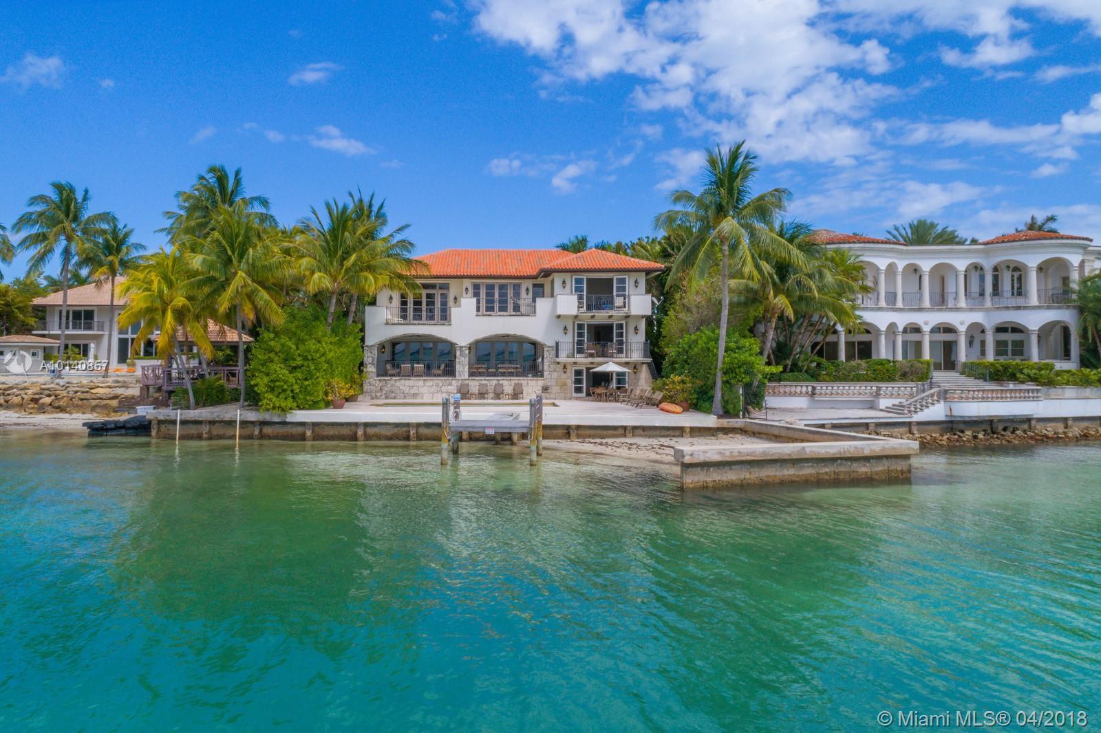 15 Harbor Pt, Key Biscayne, Florida image 32