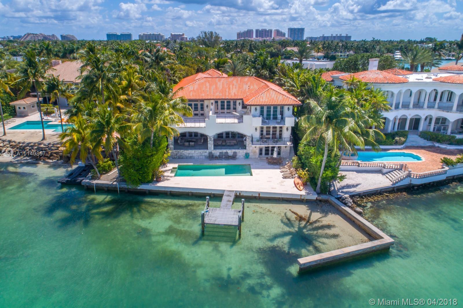 15 Harbor Pt, Key Biscayne, Florida image 1