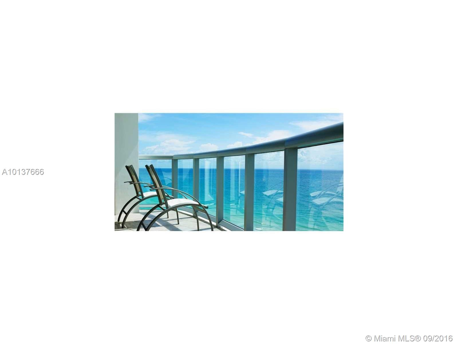 Image 4 For 18683 Collins Ave  2001