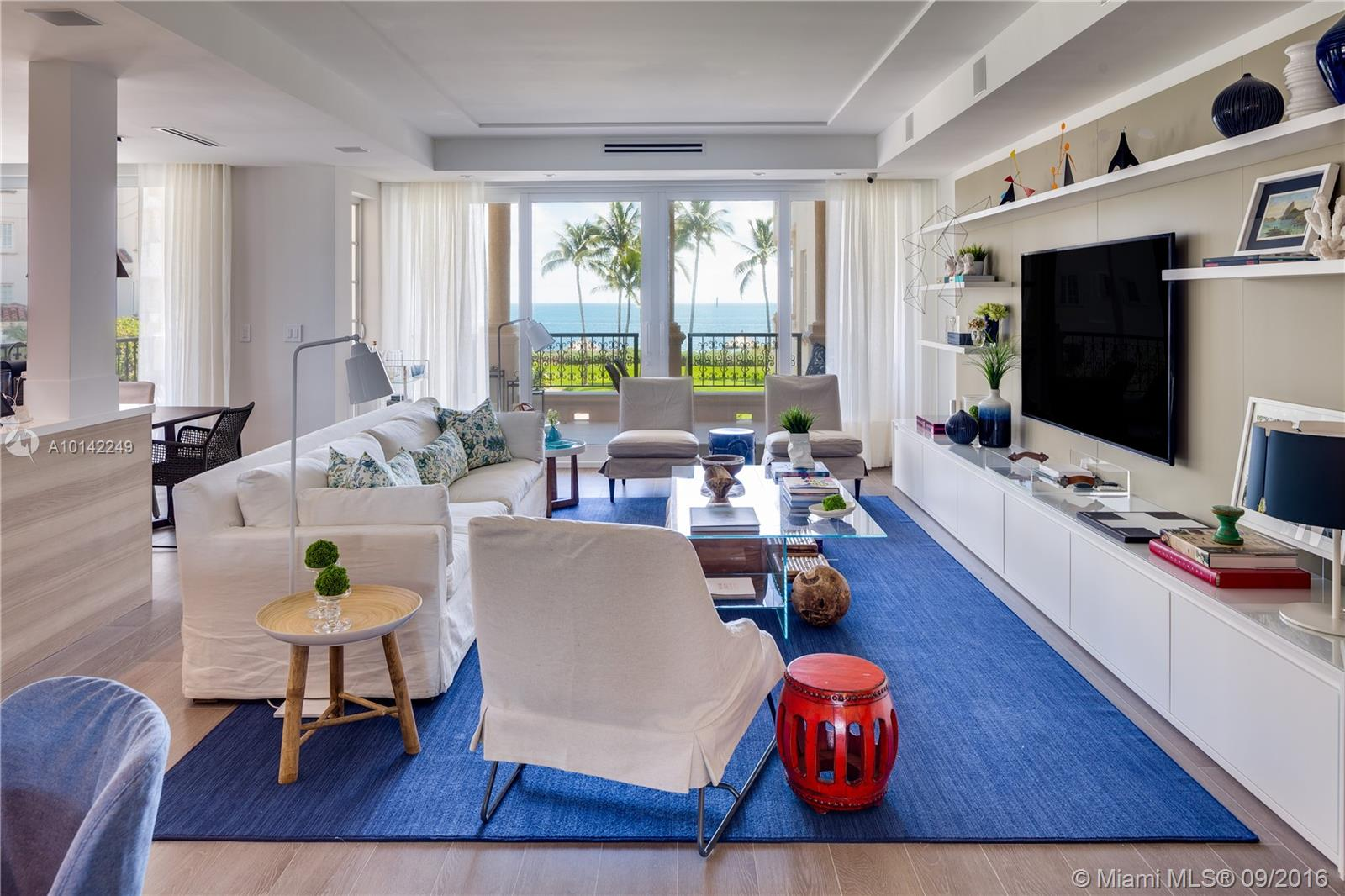 19222  Fisher Island Dr #19222 For Sale A10142249, FL