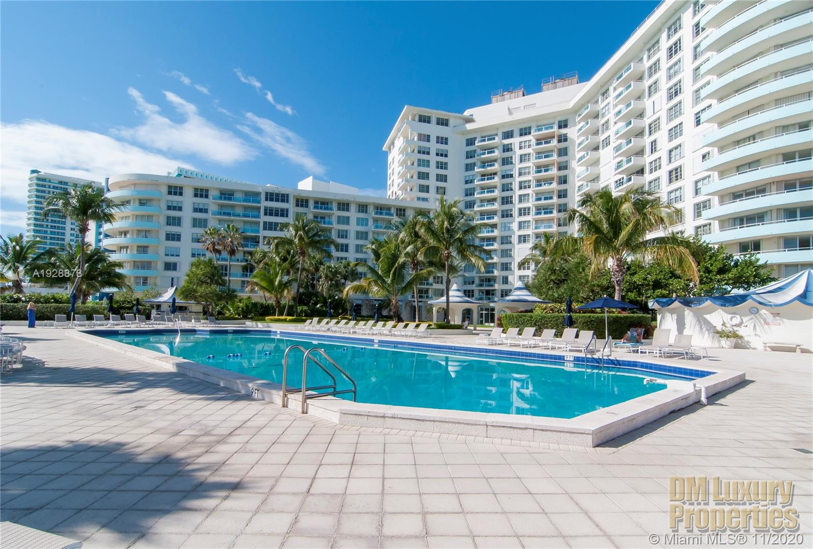 5161  COLLINS AV #1516 For Sale A1928878, FL