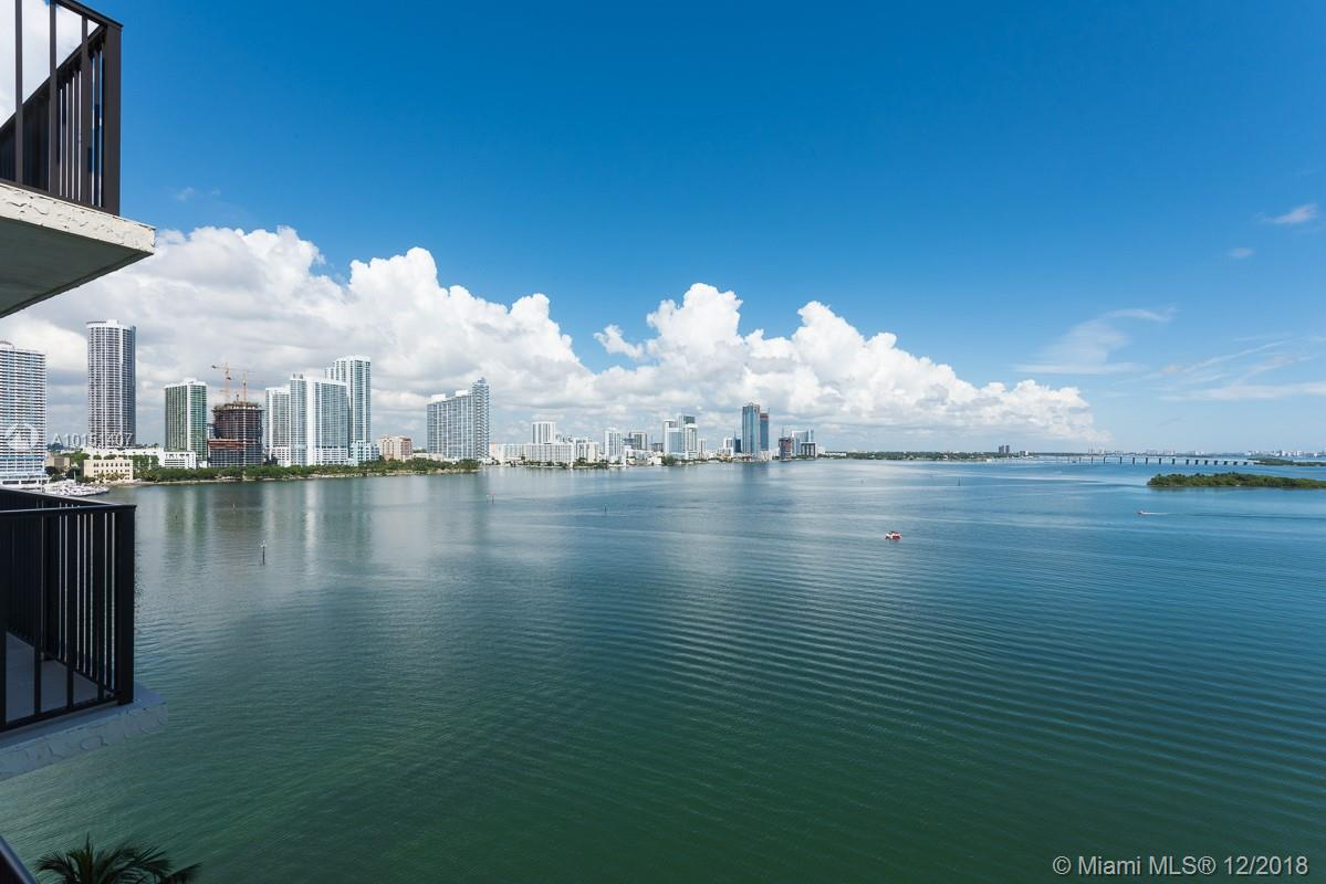 801 N Venetian Dr #1201 For Sale A10151407, FL