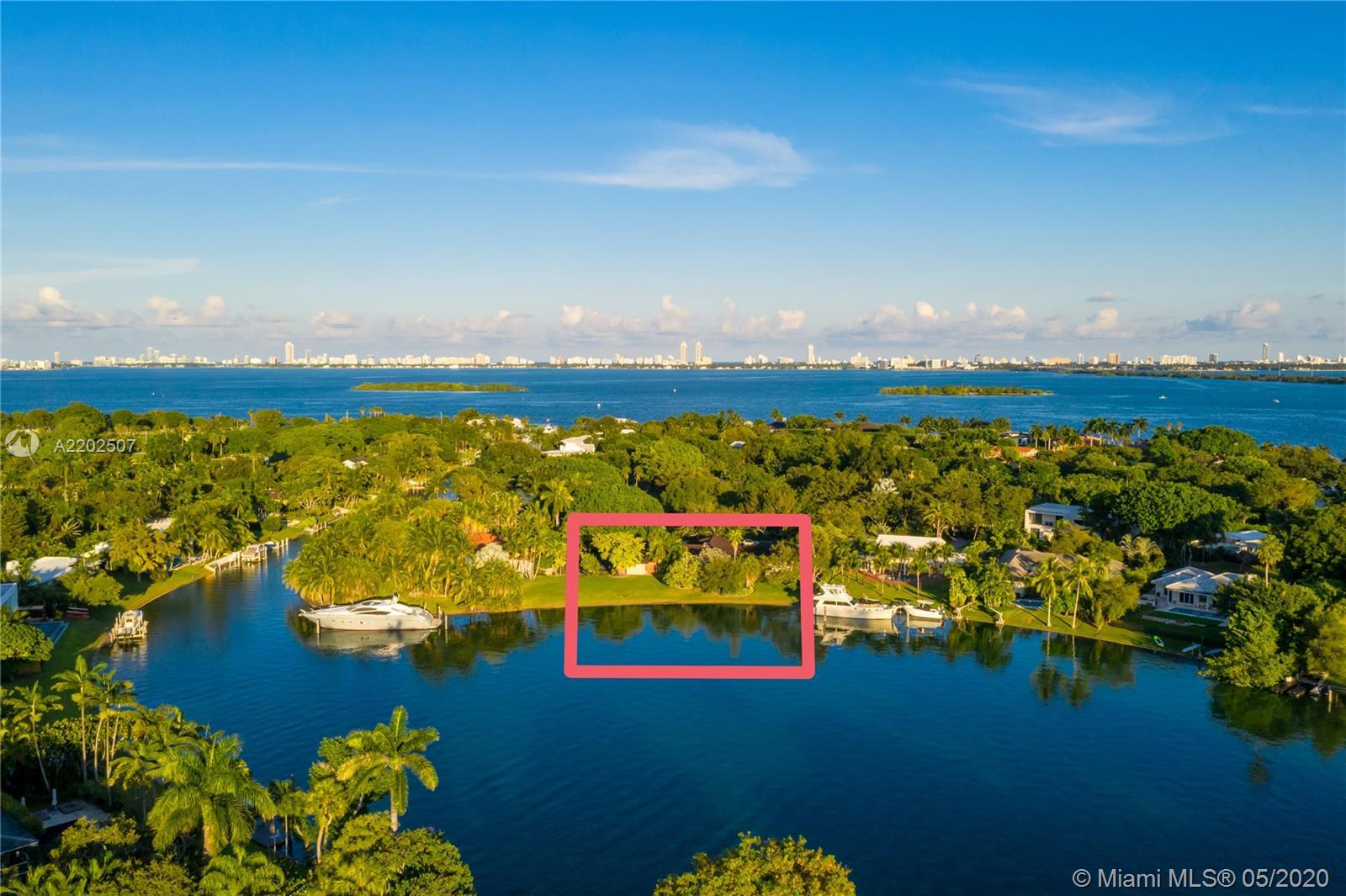 4455 ISLAND RD, Miami, FL 33137
