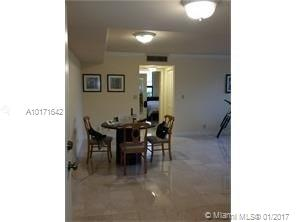 VERY SPACIOUS AND BRIGHT 1 BEDROOM 1.5 BATH IN EXCELLENT LOCATION OF BAY HARBOR ISLANDS, LARGE  WALK-IN CLOSETS MARBLE FLOORS THROUGHOUT THE UNIT, GRANITE COUNTER TOP, NEW AC UNIT, CROWN MOLDING, STORAGE UNIT, BOUTIQUE STYLE BUILDING WELL MAINTAINED, VERY LOW CONDO FEES, WALK TO BEACH, BEST SCHOOL, SHOPPING, DINING, HOUSES OF WORSHIP...EASY TO SHOW