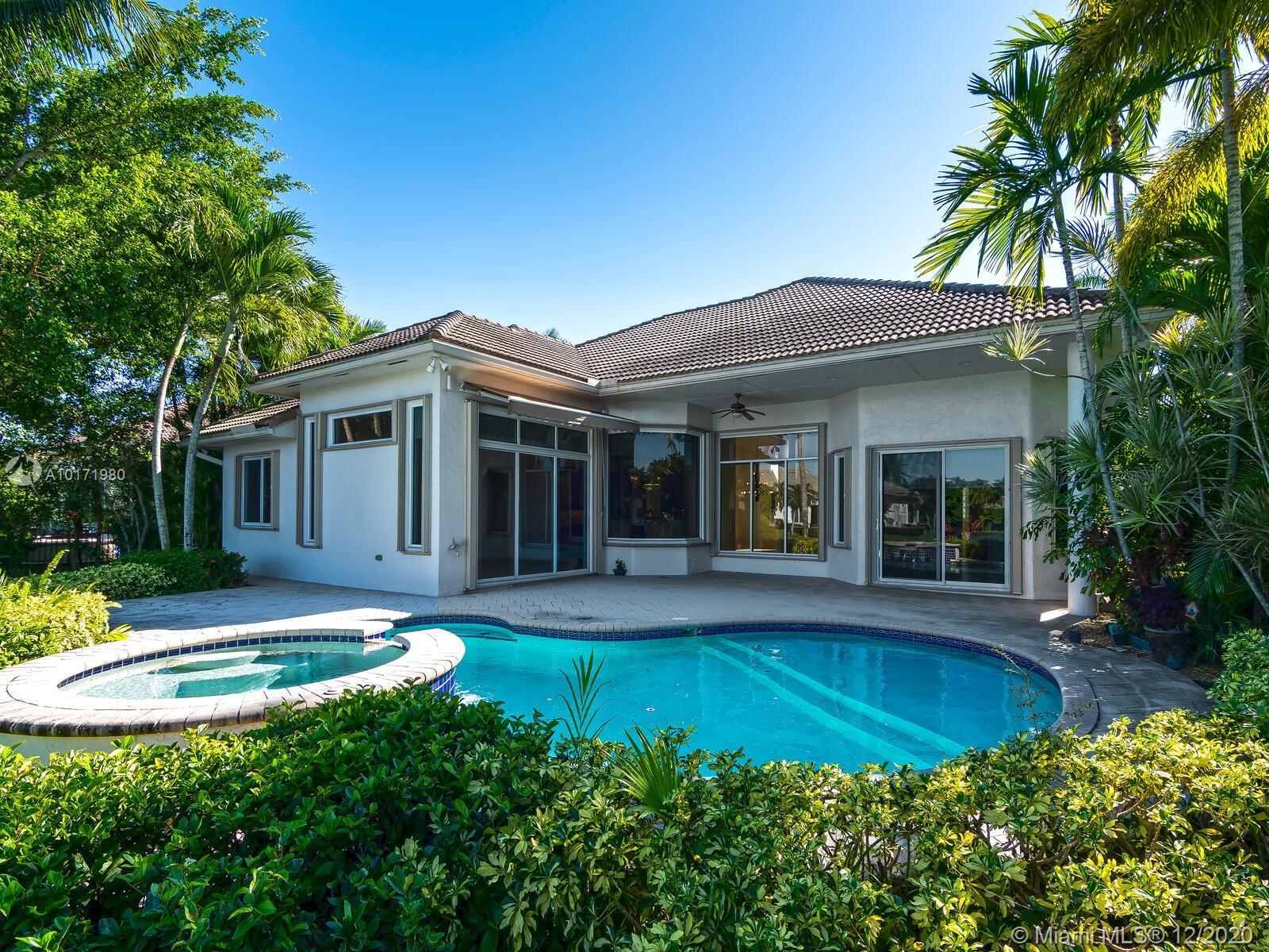 10889 Blue Palm St, Plantation, Florida image 16