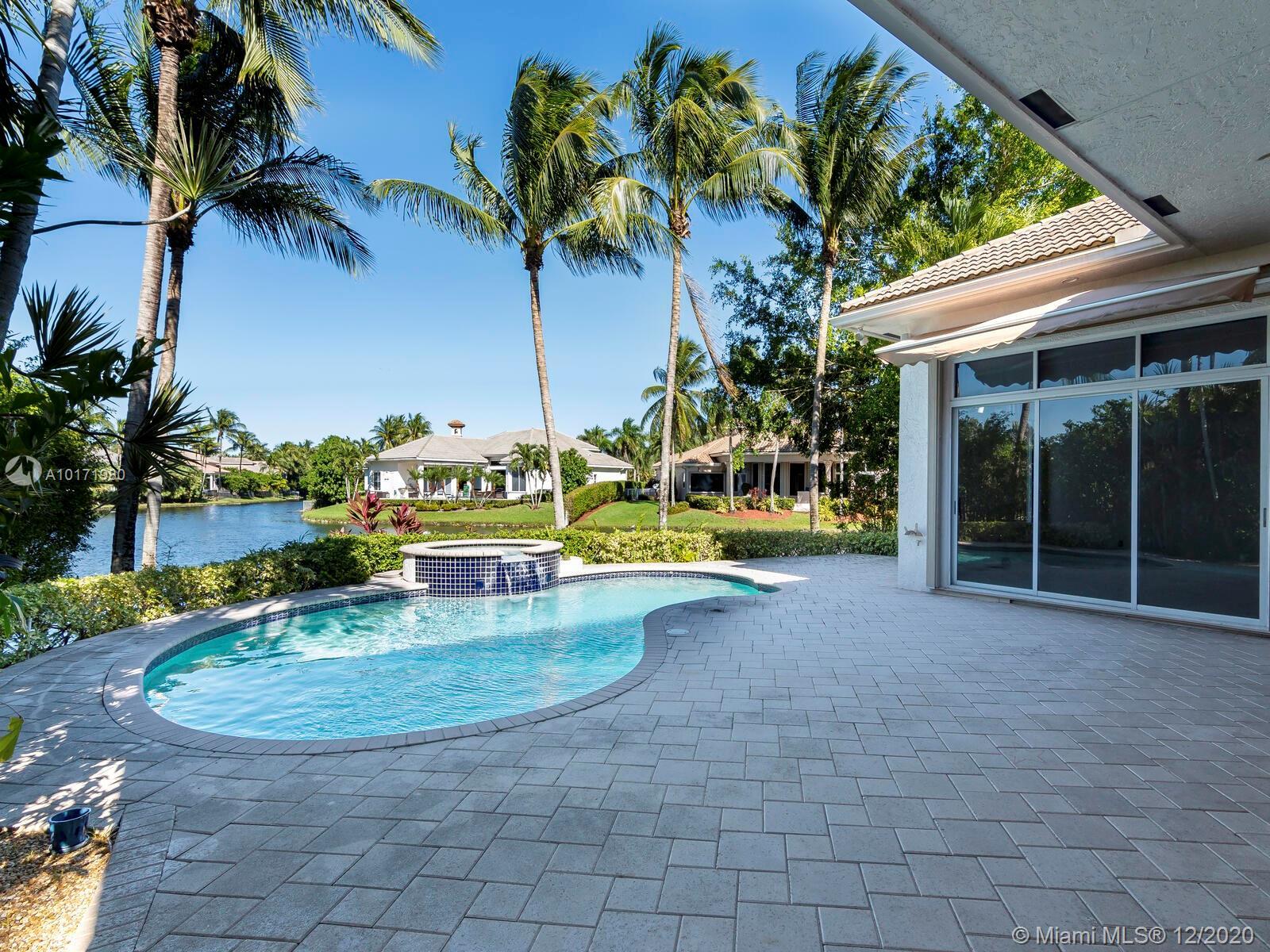 10889 Blue Palm St, Plantation, Florida image 14