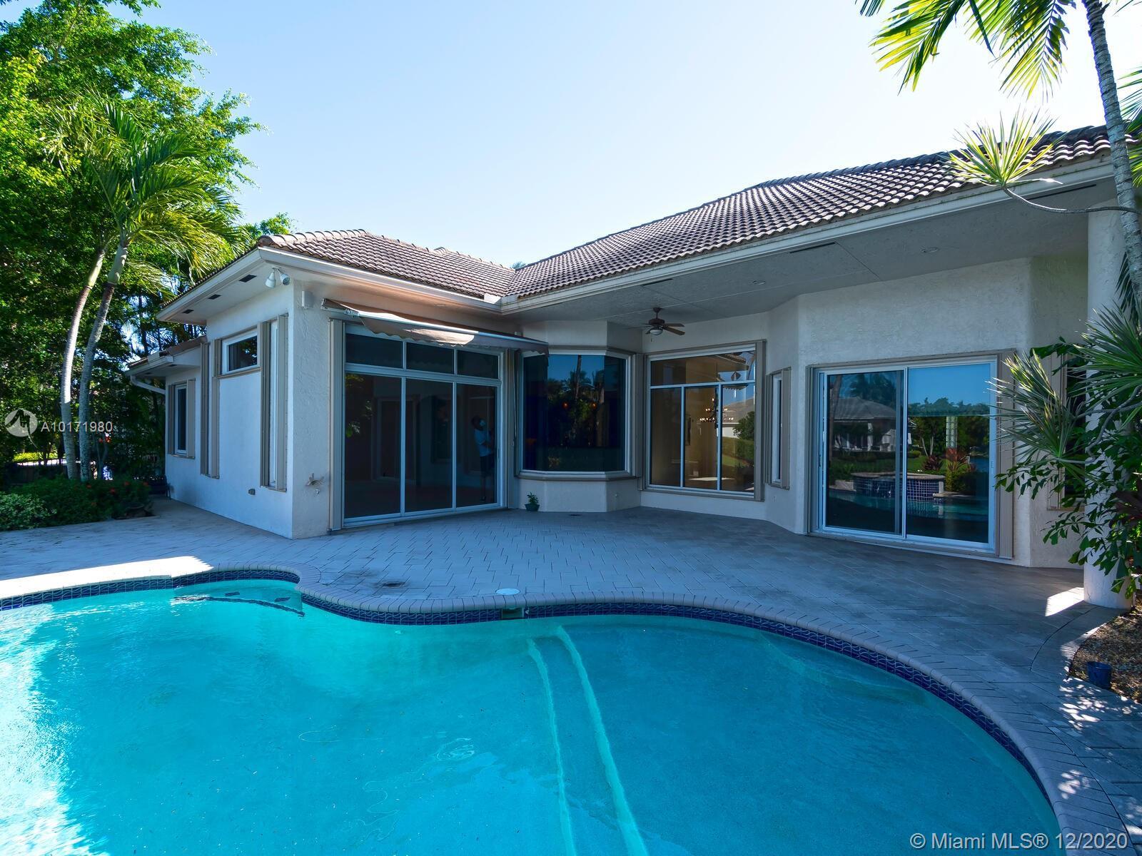 10889 Blue Palm St, Plantation, Florida image 11