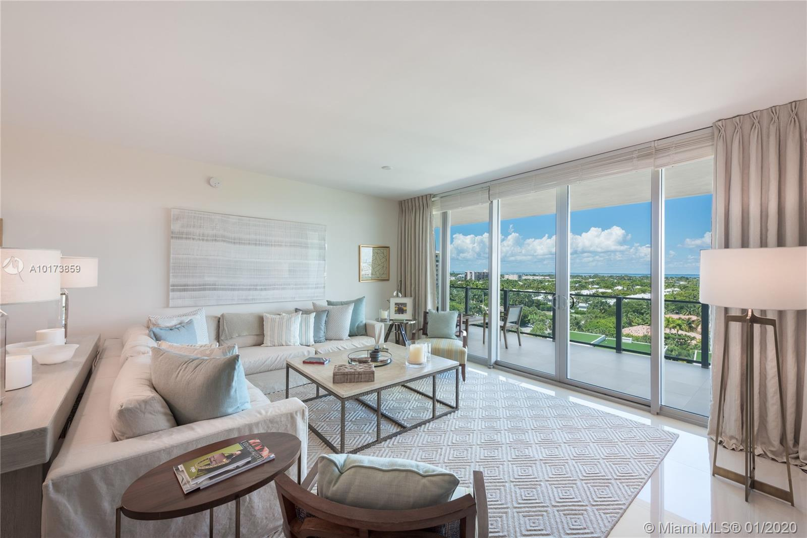 360  Ocean Dr #905S For Sale A10173859, FL