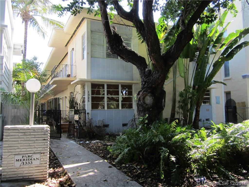 1325 Meridian Ave #1, Miami Beach, Florida image 23