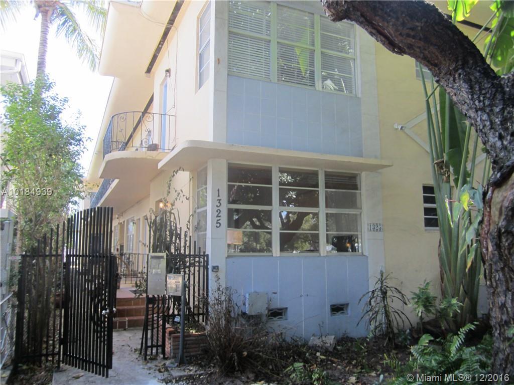 1325 Meridian Ave #1, Miami Beach, Florida image 13